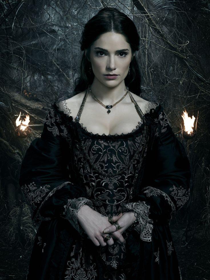 Salem - Mary Sibley