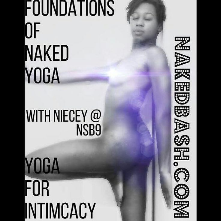 www.blackyogasuperstars.com Follow @nieceypeace_ - FUCKI am beyond excited to join the Florida Young Naturists for Naked Bash 9 this spring (March 30-April2!) Join me for a weekend with nature at the Sunny Sands Nudist Resort in Pierson Florida where I will be teaching Naked Yoga workshops for the first time! The workshops include Partner Yoga/Yoga for Intimacy created by @thekathrynpeterson and Foundations of Naked Yoga! If you would like more information on Naked Bash 9 or the workshops I…