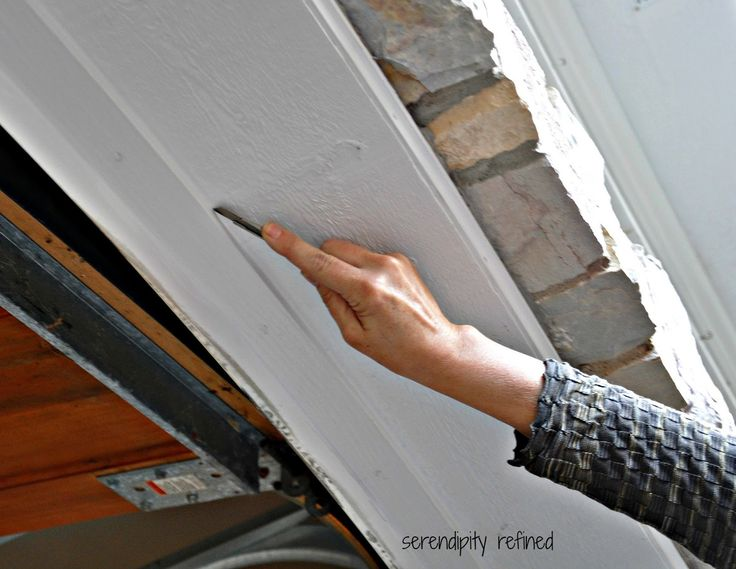 how to fix a garage door openerBest 25 Garage door weather seal ideas on Pinterest  Door