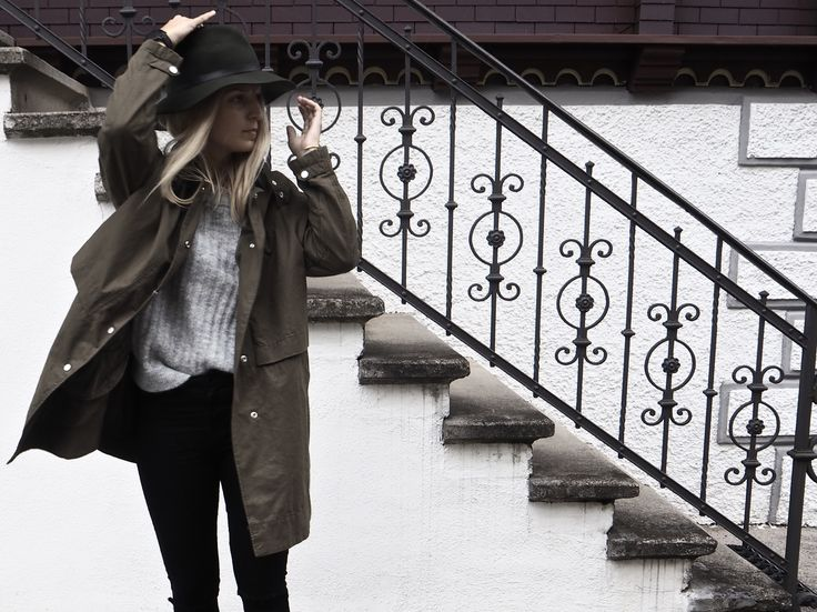 FALL LAYERING // outfit by Mirjam from www.miiju.ch