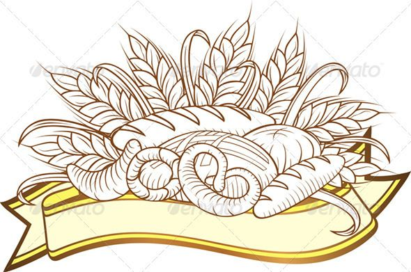 Bread Engravings  #GraphicRiver         Vector illustration of Breads in Engraved Stile     Created: 13October11 GraphicsFilesIncluded: VectorEPS #AIIllustrator Layered: No MinimumAdobeCSVersion: CS Tags: baguette #baked #banner #bread #brown #bunch #cereal #collection #contour #delicious #diet #drawing #engravings #food #icon #illustration #isolated #label #loaf #organic #pastry #product #ribbon #roll #set #sign #symbol #template #vector #vintage