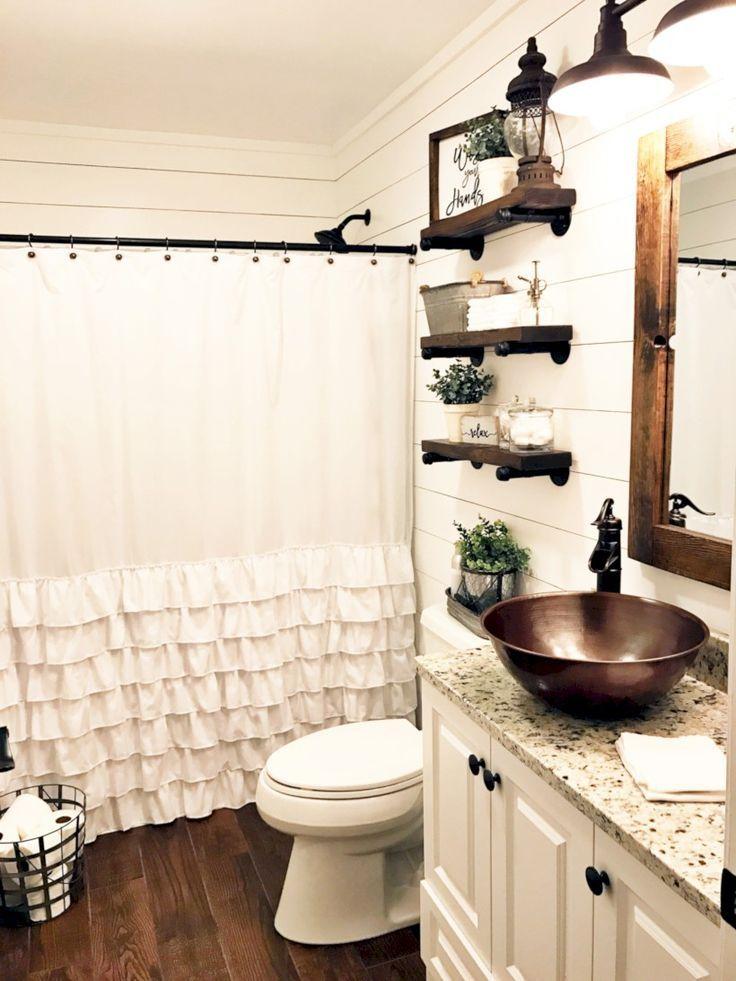 Incredible Half Bathroom Decor Ideas