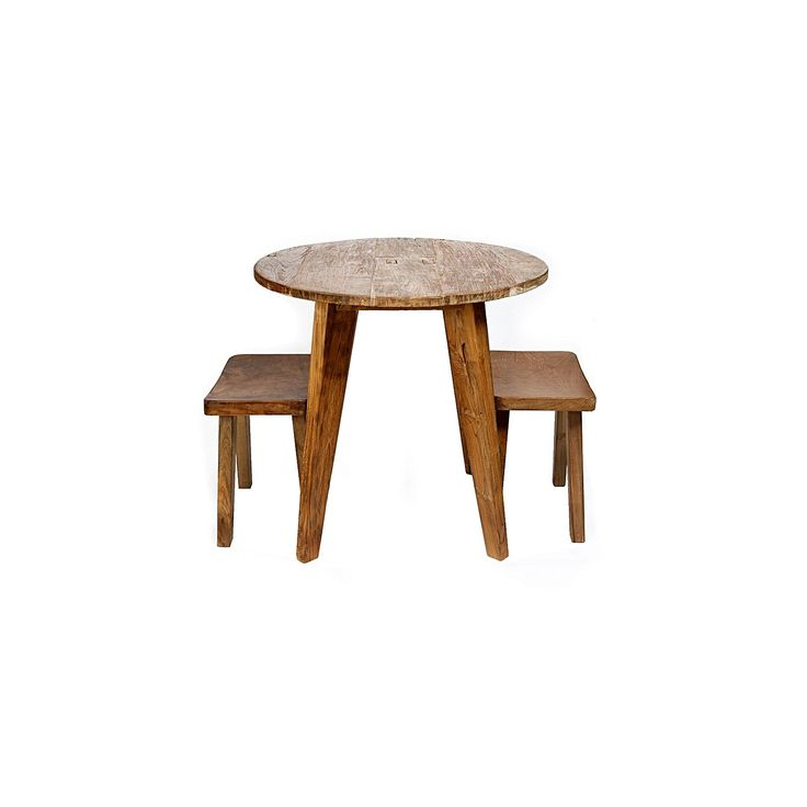 Tropica Round Dining Table by Soundslike HOME | Zanui