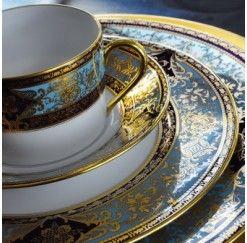 Cilantro espejo Farberware 90 piezas Cubiertos, servicio