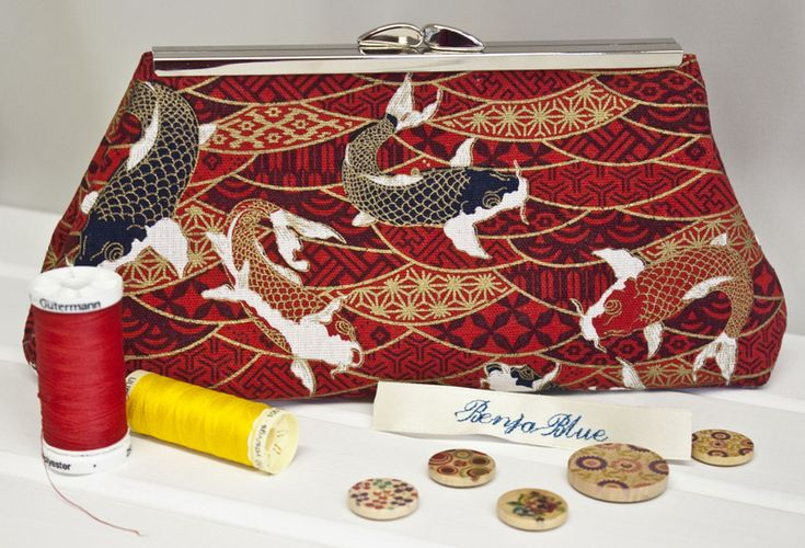Clutch bags for sale at www.benjablue.com!