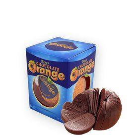 Gmarket - Terry`s orange chocolate / 175 g / orange flavored cho...