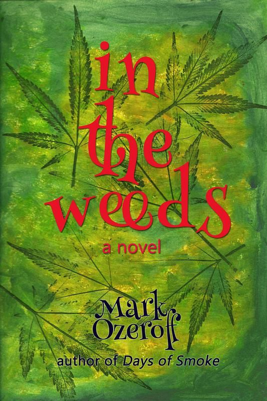 In the Weeds by Mark Ozeroff