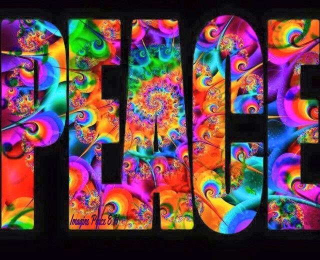 I Pray For World PEACE