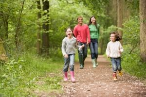 easy fun activities for the family