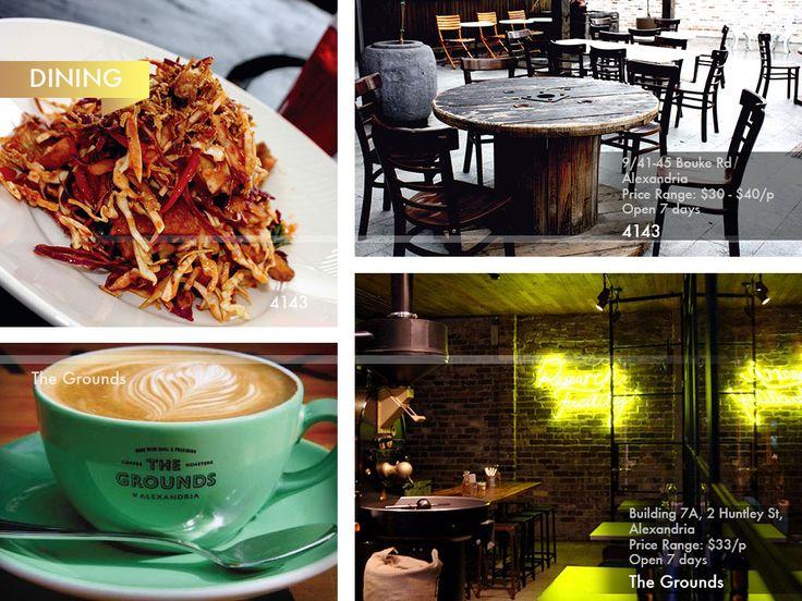 Futra Lifestyle- Cafe