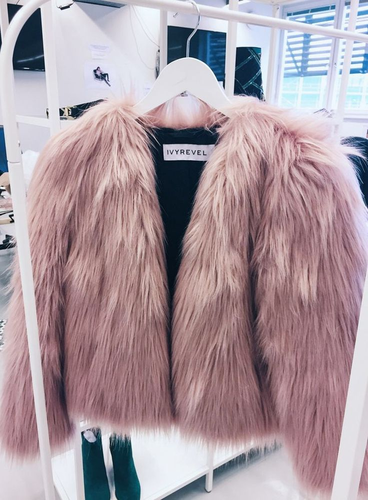 Best 25  Pink fur coat ideas on Pinterest | Pink faux fur coat ...