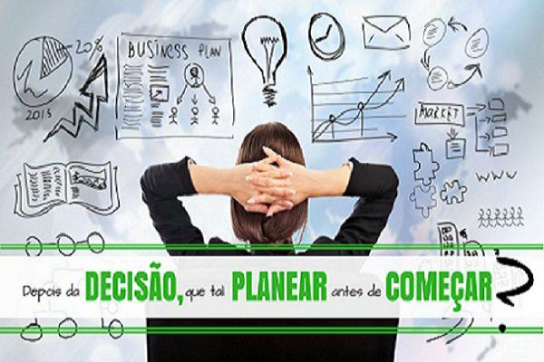 Depois da Decisão, que Tal Planear Antes de Começar? Porque devemos Planear antes de Começar? Qual afinal a Vantagem do Planeamento? Muitos dos graves problemas que avaliam o nosso e muitos outros países, problemas graves com efeitos muitas vezes catastróficos, são gerados por… Planeamento representa a forma como pretendemos atingir os objectivos e as metas a que nos propomos. Porque será que o planeamento é Importante? Ler Artig;http://bit.ly/2cpkVKf
