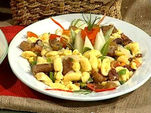 Grace Kitchens Jamaican Fruit Cake Recipe