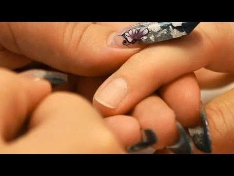 8 best Gemma Lambert & Naio.co.uk Nail VideoTutorials images on ...