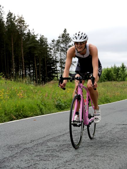 Darwen Tower Tri 5th July 2015 - MyTriEvents - Triathlons, Open Water Swims and Cycle Sportives - Events for All
