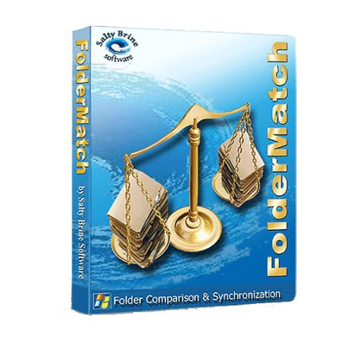 100% Giveaway on FolderMatch – Free Registration Key – Compare and Sync Folders, Drives, and Computers File & Disk Management by Salty Brine Software  Deal Score+18 Free was $36.00 Compares and synchronizes two folder trees or two files in your Drives. Get FolderMatch includes a registration key for free.  BUY NOW  Free Registration Key   No Payment