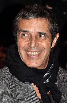 Julien Clerc / Hors Champs, Laure Adler. France Culture