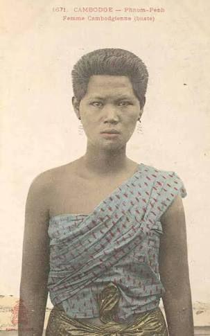 ผลการค้นหารูปภาพสำหรับ ancient cambodian people