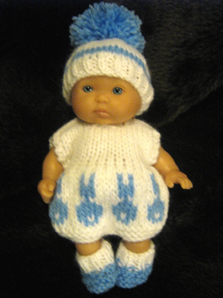 66 Best Doll Clothes 5 10 Inch Images On Pinterest Doll Patterns
