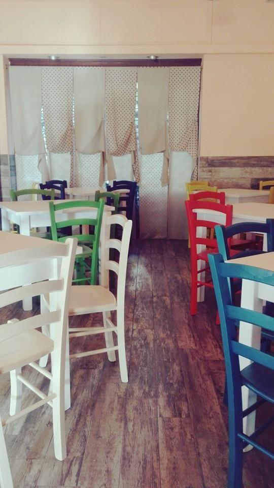 Arredamento ristoranti pizzerie maieron snc www for Arredamento pizzeria