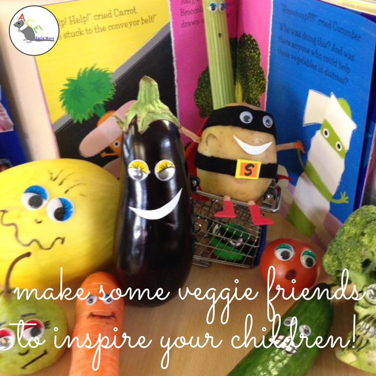 Supertato created lots of fun in our classrooms! #eyfs #earlyyears…