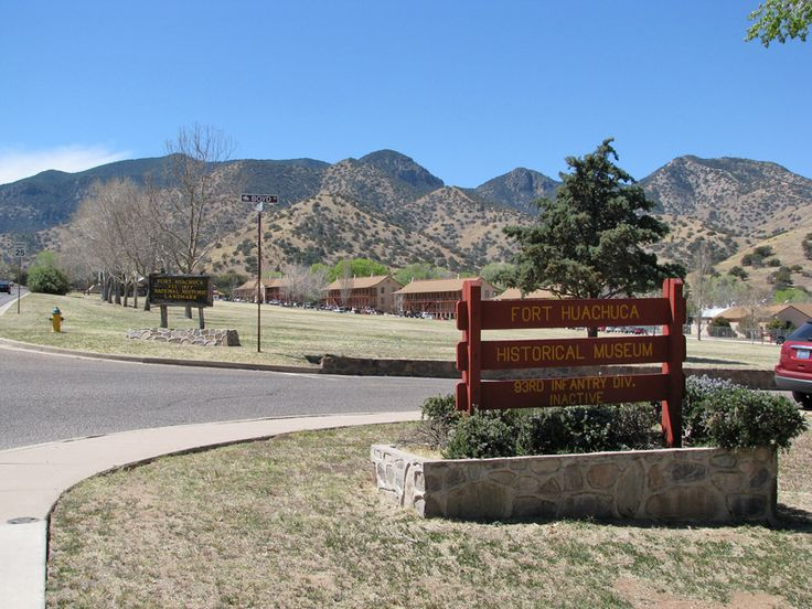 fort huachuca Fort huachuca is committed to increasing preparedness on post fort personnel need to be ready if an emergency creates a situation where we might be days without basic services such as.