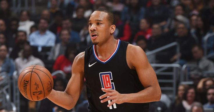 NBA Trade Rumors: Spurs Pursuing Avery Bradley Clippers Asking for First-Round Pick