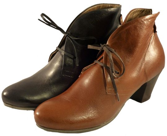Lili Mill shoes ankle booties made in Italy