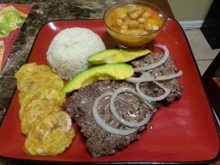 132 best images about comida dominicana on pinterest - Comidas con arroz blanco ...