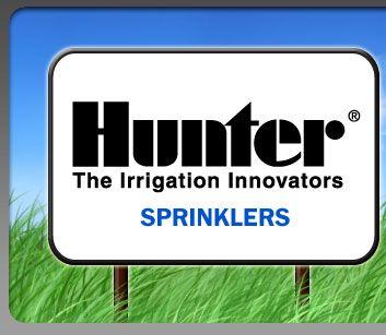 Hunter Irrigation Sprinkler Manuals