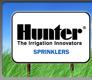 Hunter Irrigation Sprinkler Manuals