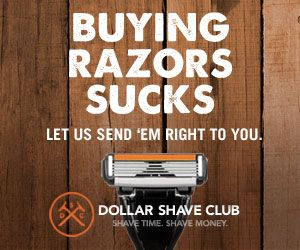 Get Razors Delivered For $1 A Month! Great Gift Idea! - http://www.savingeveryday.net/2013/04/get-razors-delivered-for-1-a-month-great-gift-idea/