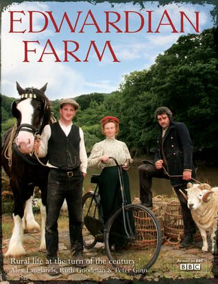 Following on from the hit BBC series Victorian Farm, this book accompanies a new 12-part BBC series. This time, Ruth Goodman, Alex Langlands, and Peter Ginn take a leap forward in time to immerse themselves in an Edwardian community in the West Country. In the nineteenth and early twentieth centuries....