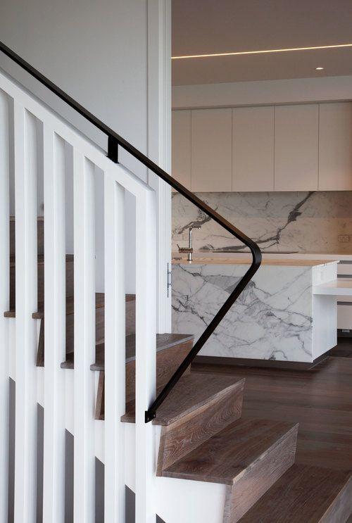 'Cliff Top House' by Leuschke Kahn Architects, Auckland, New Zealand.