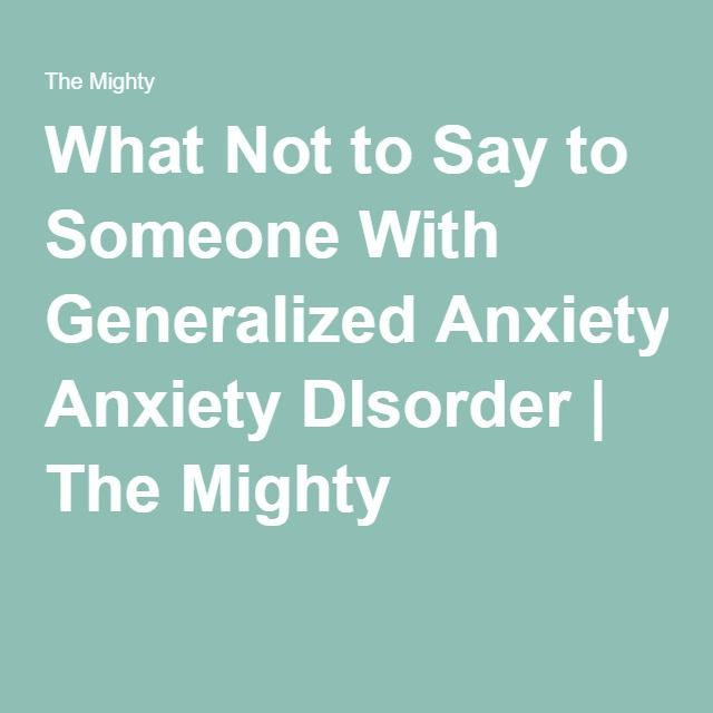 how to help someone with illness anxiety disorder