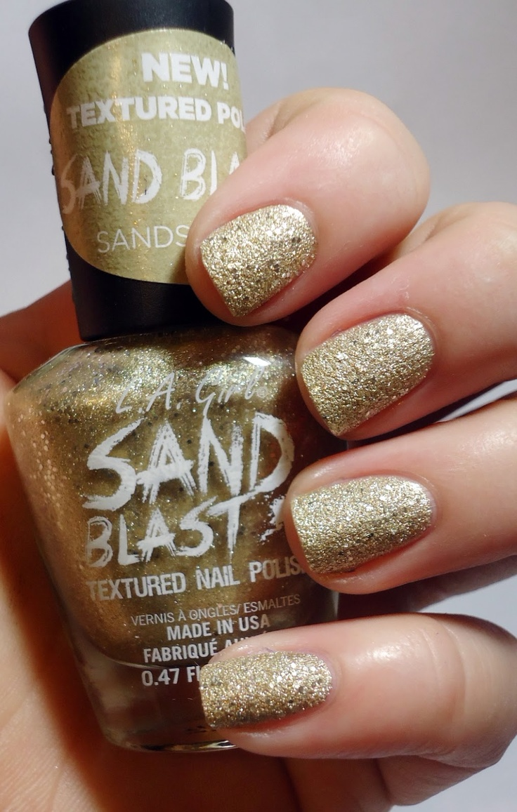 L.A. Girl Sand Blast - Sands of Time