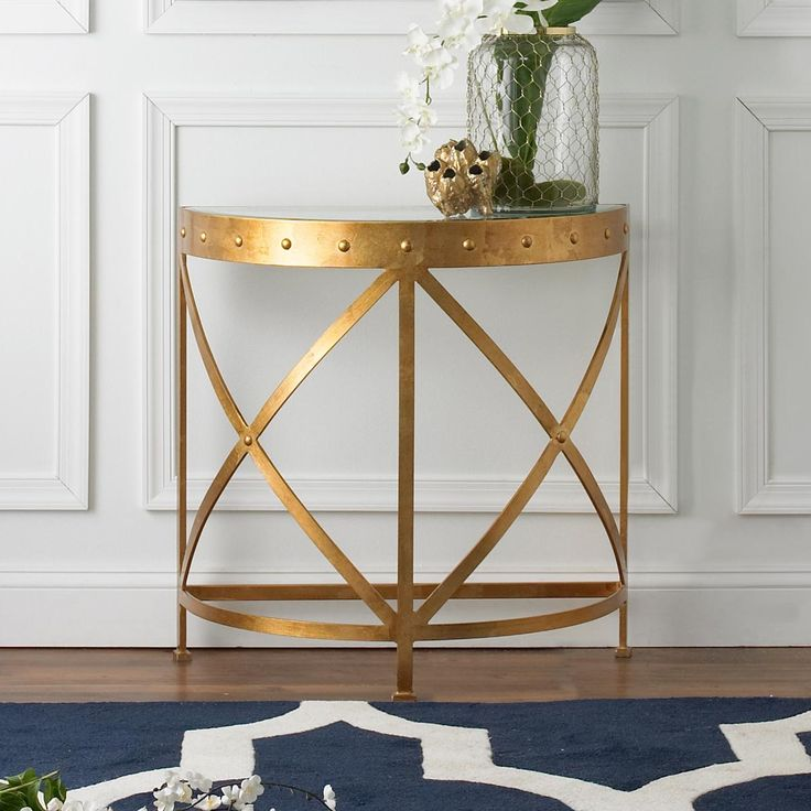 Foyer Table Used : Best images about accent furniture on pinterest
