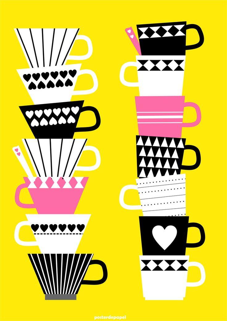 1000 ideas about imagens para quadros on pinterest - Posters decorativos ...