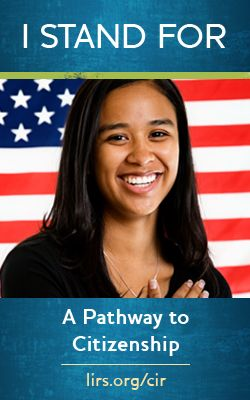 Stand for a Pathway to Citizenship!