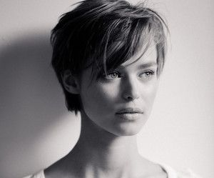 bob haircuts for hair 16 best images about androgyny on models bobs 4408