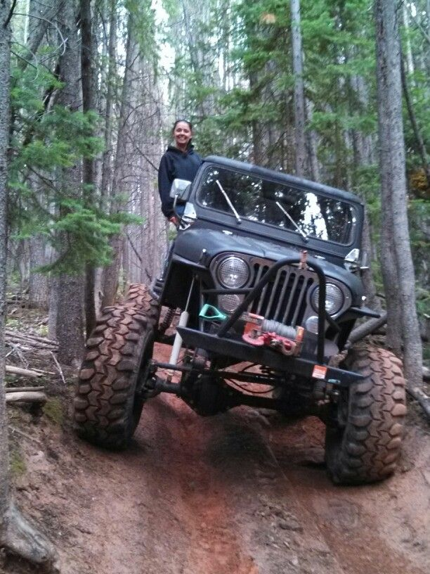 These Trucks Will Get You Out of Dodge (18 Photos) - Suburban Men - February 28…