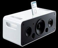アップル、iPod用スピーカー「iPod Hi-Fi」 - 大型ユニットを装備した本格モデル - PHILE WEB