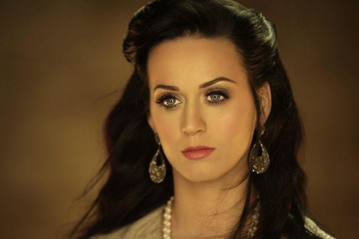Katy Perry - Firework (Official Photos)