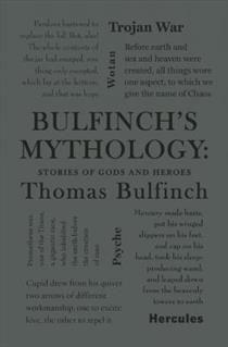 Bulfinch's Mythology (Word Cloud Classics)