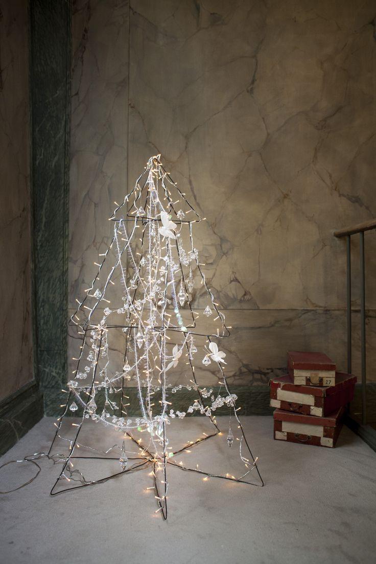 An enchanting Christmas at Tournon