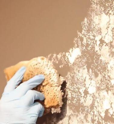 Best 25+ Sponge painting ideas on Pinterest   Textured ...