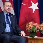 Trump speaks with Erdogan about crisis in Syria http://ift.tt/2A4xgzZ