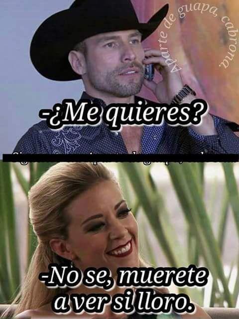 #CabronacomoMonicaRobles