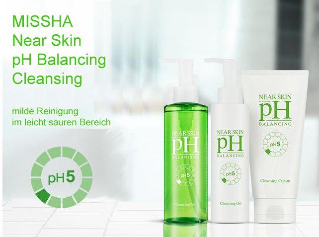 Das milde Reinigungsgel kümmert sich um die Gesundheit Ihrer Haut. Mit dem leicht sauren pH-Wert von 5 haben Bakterien keine Chance - Ihre Haut wird es Ihnen mit purer Lebensfreude danken!  Cleansing Gel für Sebum-Reduktion und Porenpflege