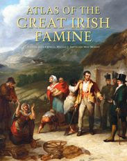 Atlas of the great Irish famine/edited by John Crowley, William J. Smyth, Mike Murphy. This Landmark work conveys the experiences of the more than two million Irish who perished or fled the great hunger, emigrating to North America and as far away as Australia.  From the collection of the State Library of New South Wales:    http://library.sl.nsw.gov.au/record=b4019928~S2